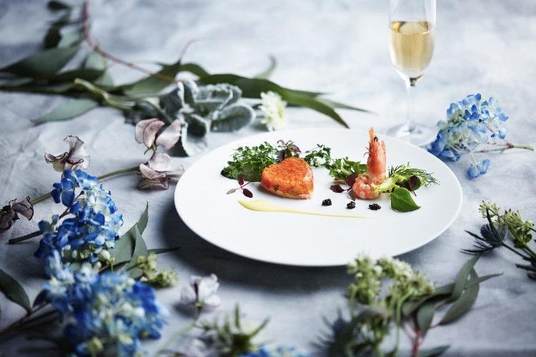スペシャリストから生み出される料理と、伝統ホテルのおもてなし
